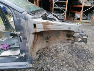 Лонжерон правый Volkswagen Polo 2012 612 1.6 CFNA Б/У