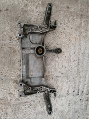 Подрамник передний Audi A3 2010 8PA 1.4 CAXC 1K0199369F Б/У