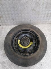 Запасное колесо Hyundai Santa Fe CM 2.2 D4HB 2011 (б/у)