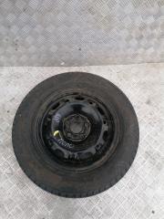 Запасное колесо Volkswagen Polo 612 1.6 2011 (б/у)
