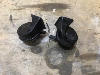 Сигналы звуковые комплект Dodge Caliber 2006 (б/у)