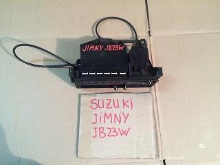Блок управления климат-контролем JIMNY 2002г.; JB23W K6A