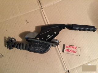 Ручка ручника JIMNY 2002г.; JB23W K6A