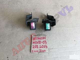 Датчик airbag передний TOYOTA WINDOM 2000г.;