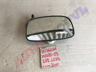 Зеркало переднее правое TOYOTA WINDOM 2000г.;