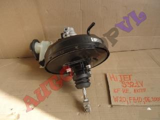Главный тормозной цилиндр HIJET CARGO S321V KFVE