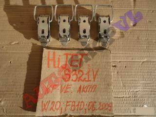 Крепление сидений HIJET CARGO S321V KFVE