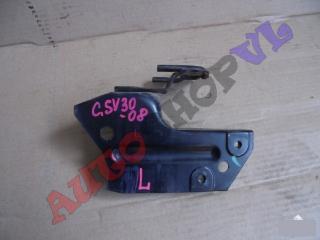 Крепление жесткости бампера переднее левое TOYOTA CAMRY 1990-1992