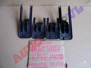 Пластик сидений HIJET CARGO 07.2012г. S331V KFVE