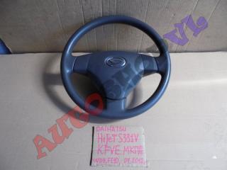 Руль с airbag DAIHATSU HIJET CARGO 07.2012г.