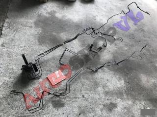 Запчасть трубка тормозная задняя DAIHATSU HIJET CARGO