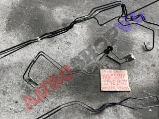 Трубка тормозная задняя DAIHATSU HIJET CARGO S331V KFVE