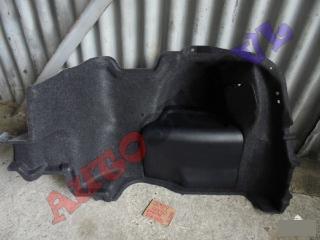Обшивка багажника правая TOYOTA CAMRY 12.2011г.