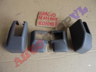 Пластик сидений передний TOYOTA COROLLA SPACIO 09.1999г.