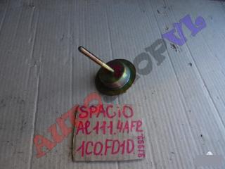 Крепление запасного колеса COROLLA SPACIO 09.1999г. AE111 4AFE