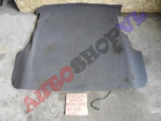 Коврик багажника TOYOTA COROLLA 06.1998г.