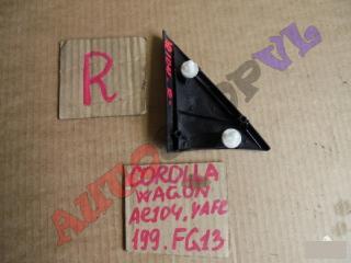 Накладка на дверь правая COROLLA AE104 4AFE