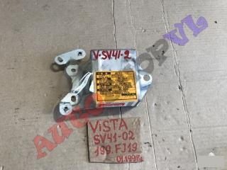 Блок управления airbag TOYOTA VISTA 1996-1998