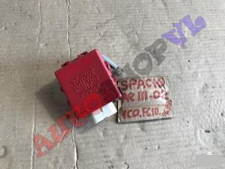 Блок управления дверьми TOYOTA COROLLA SPACIO 06.1999г.