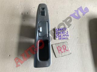 Кнопка стеклоподъемника задняя правая TOYOTA CAMRY 09.2001