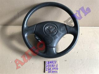 Руль с airbag TOYOTA CAMRY 09.2001