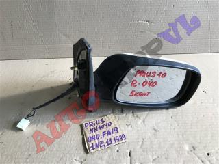 Зеркало переднее правое TOYOTA PRIUS 11.1999