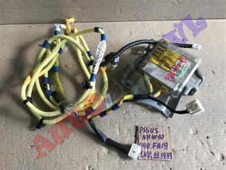Блок управления airbag TOYOTA PRIUS 11.1999