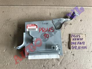 Блок управления abs TOYOTA PRIUS 11.1999