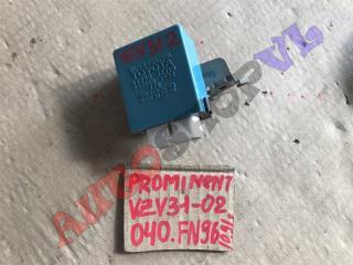 Блок управления стеклоочистителем TOYOTA CAMRY PROMINENT
