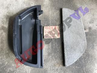 Ящик в багажник левый TOYOTA MARK II QUALIS