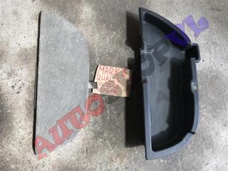 Ящик в багажник правый TOYOTA MARK II QUALIS