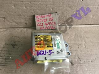Блок управления airbag TOYOTA WINDOM 03.2000