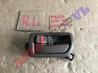 Ручка двери внутренняя задняя левая TOYOTA VISTA