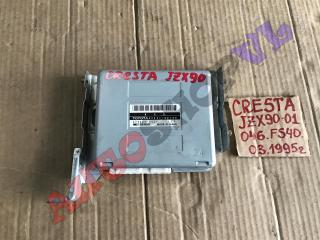 Блок управления abs TOYOTA CRESTA 03.1995