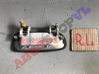 Ручка двери внешняя задняя левая VISTA SV30