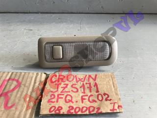 Запчасть плафон правый TOYOTA CROWN 08.2000