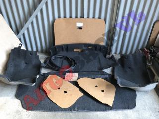 Обшивка багажника TOYOTA CRESTA 06.1993