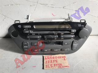Магнитофон TOYOTA VISTA ARDEO 06.1998 - 04.2000