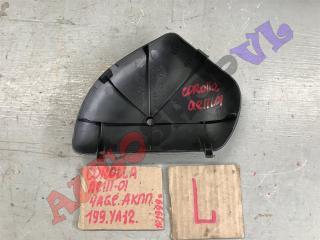 Накладка декоративная левая COROLLA AE111 4AGE