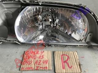 Отражатель фары передний правый TOYOTA CAMRY 01.1997
