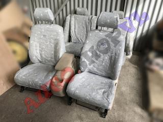 Чехлы на сидения TOYOTA VISTA ARDEO