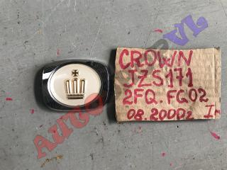 Эмблема TOYOTA CROWN 08.2000