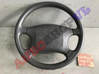 Руль с airbag TOYOTA SCEPTER 10.1995