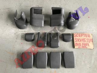 Пластик сидений TOYOTA SCEPTER 10.1995
