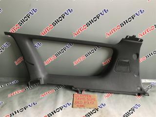 Обшивка багажника задняя правая TOYOTA SCEPTER 10.1995