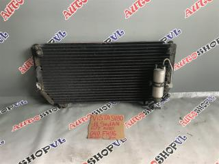 Радиатор кондиционера TOYOTA VISTA 1992-1994
