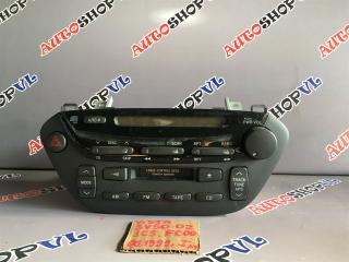 Магнитофон TOYOTA VISTA 06.1998 - 04.2000
