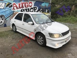 Бак топливный VISTA ARDEO 04.2000 - AZV50 1AZFSE
