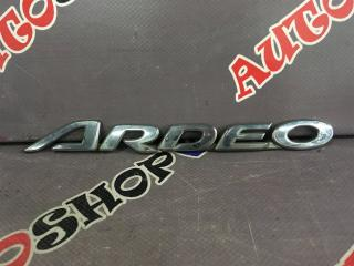 Эмблема Toyota Vista Ardeo AZV50 (б/у)