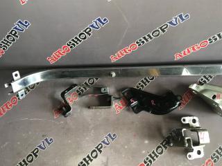 Полозья для сдвижной двери задняя правая HIJET CARGO S321V KFVE